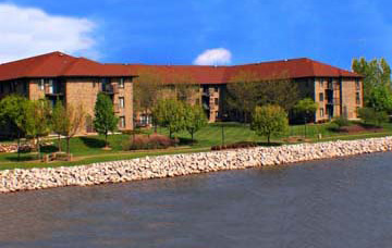 Rivers Edge Exterior