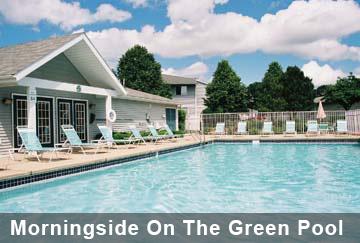 Morningside On The Green Pool