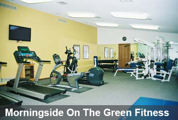 Morningside On The Green Fitness Center