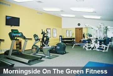 Morningside On The Green Fitness Center