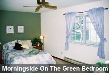 Morningside On The Green Bedroom