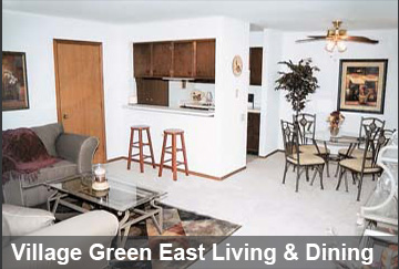 Village Green East Living & Dining